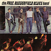 Paul Butterfield, el padre del blues blanco