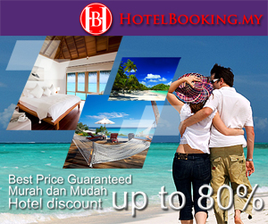 Hotelbooking.my