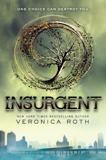 insurgent plot summary