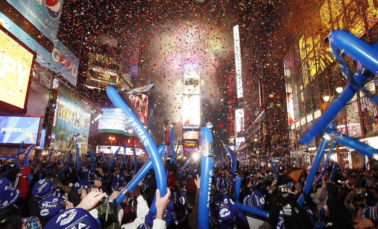 here we are sharing some exclusive grand time square new york new year eve celebration photos wallpapers for you so you can get ideas that how awesome