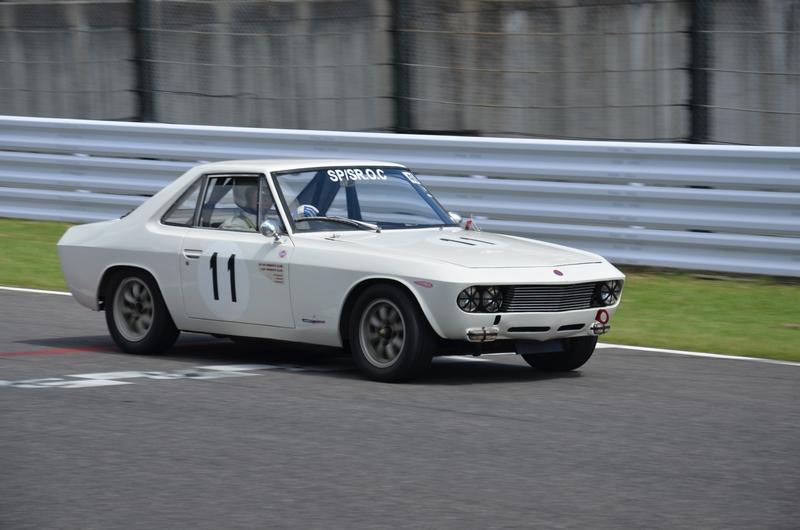 Nissan Silvia CSP311, wyścigi, racing, stare sportowe samochody, japońskie, JDM, nuotraukos, 日本車、スポーツカー