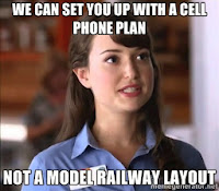 Lily the AT&T Girl Dispenses Advice
