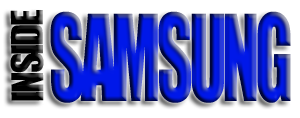 Samsung Software Hardware Solution