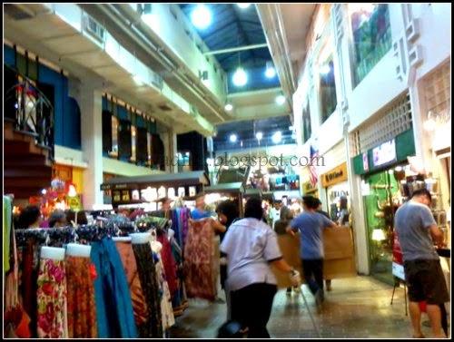 Pasar Seni Kuala Lumpur