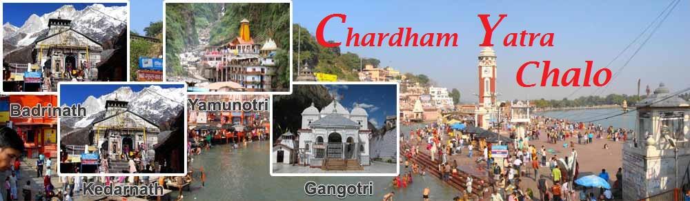 Chardham Yatra Chalo