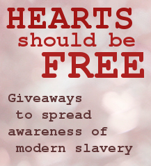 Hearts Should Be Free