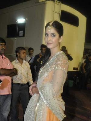 Katrina Kaif At Stardust Awards 2011 Wallpapers