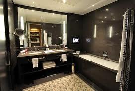Bathroom Modern Bathroom Shower Tiles Design 2013 Gallery