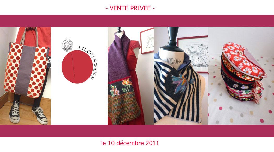 Lilou swann d coration textile vente priv e chez lilou swann - Vente privee decoration ...