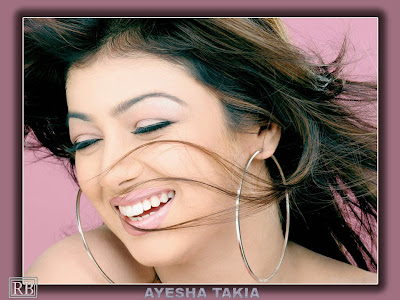 Ayesha Takia hot photo