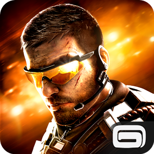 Modern Combat 5 Blackout Apk+Data Android