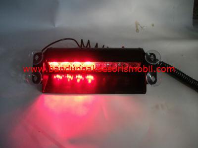 Lampu Stop Led 8 buah HS 51057C