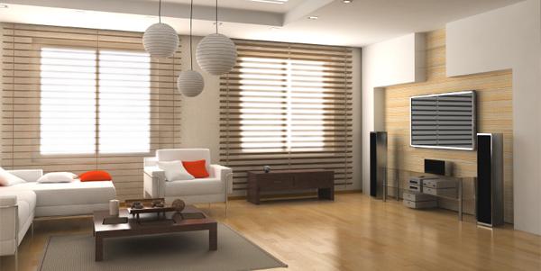 decoracao de interiores pequenos ambientes:El minimalismo tiene como objetivo proporcionar una expresión que nos