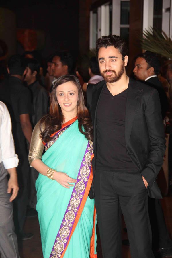 Ritesh Genelia Wedding Reception Stills Gallery Cinediary
