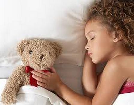 Tips Untuk Didik  Anak Tidur Di Biliknya Sendiri
