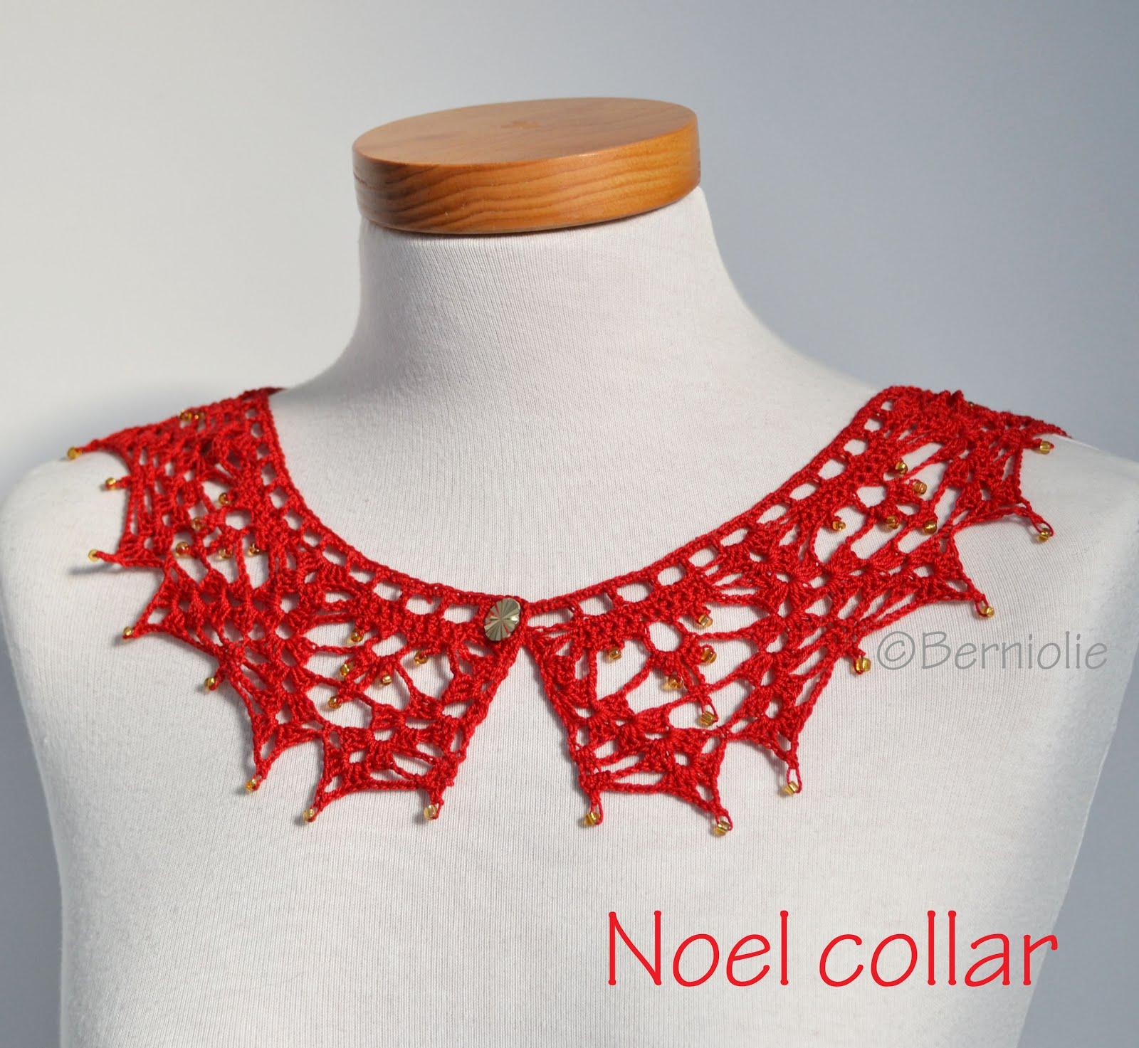 Noel collar