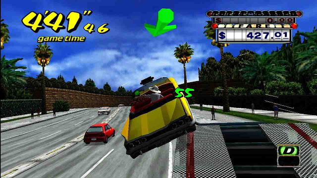 crazy taxi game pc full version free download. Black Bedroom Furniture Sets. Home Design Ideas