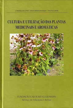 Cultura e Utilização das Plantas Medicinais e Aromáticas