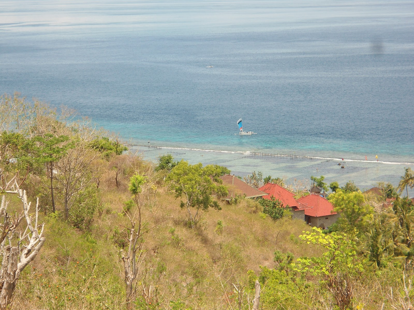 View Pantai