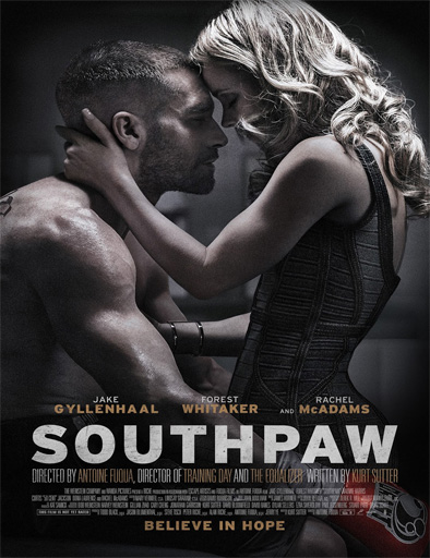 Ver Revancha (Southpaw) (2015) Online