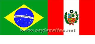Brasil vs Perú Copa América 2015