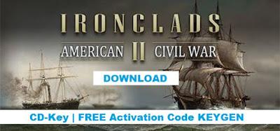 American Civil War free steam code