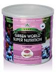 Green World Super Nutrisi