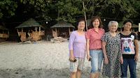 Camayan Beach Resort, Cottages