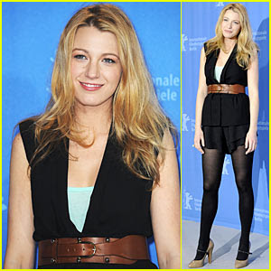 Movie  Blake Lively on Blake Lively  Blake  Lively