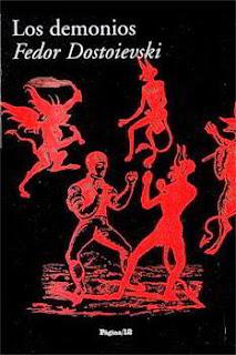 Portada del libro los demonios para descargar en pdf gratis