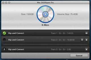 download MAC DVD Ripper Pro full version