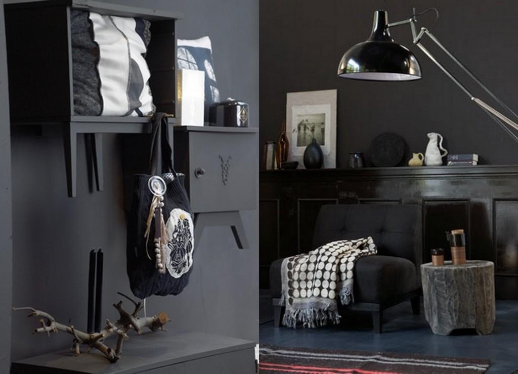 Zwarte Deuren En Kozijnen: Industriële deuren ramen en. Kunststof ...