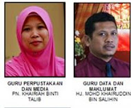 Staff Akademik