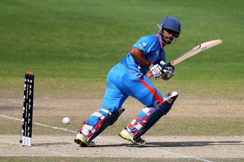 Vijay-Zol-India-U19-vs-England-U19-ICC-U19-World-Cup-2014