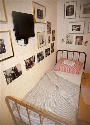 متحف الفنان أرنولد شوارزنيغر-منتهى