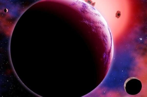 Kandidat Planet Ekstra Surya Terdekat Bumi Ditermukan!
