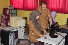Pelatihan ICT Guru