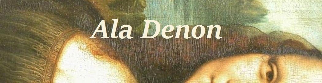 Ala Denon