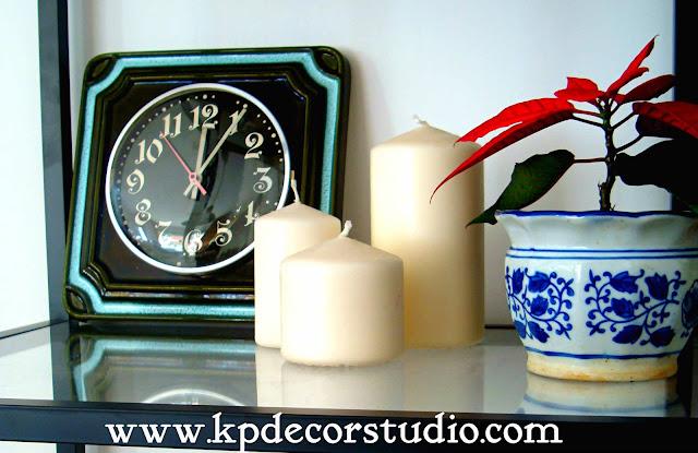 decoracion para paredes de estilo retro y vintage, decoraciones casas Almodovar