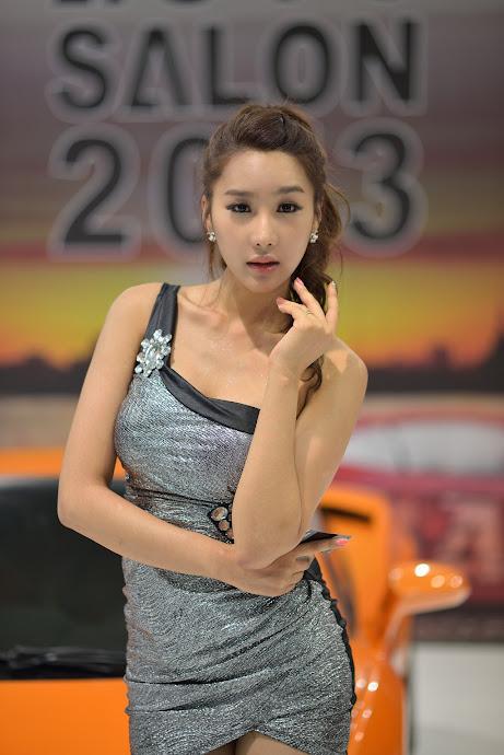 Jeon Da Huin, SAAS 2013 (Part 2)