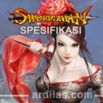 Spesifikasi / Spek Komputer Untuk Game Swordsman Online