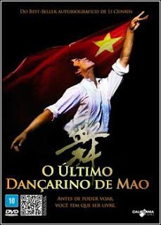 Assistir O Último Dançarino de Mao Online Dublado