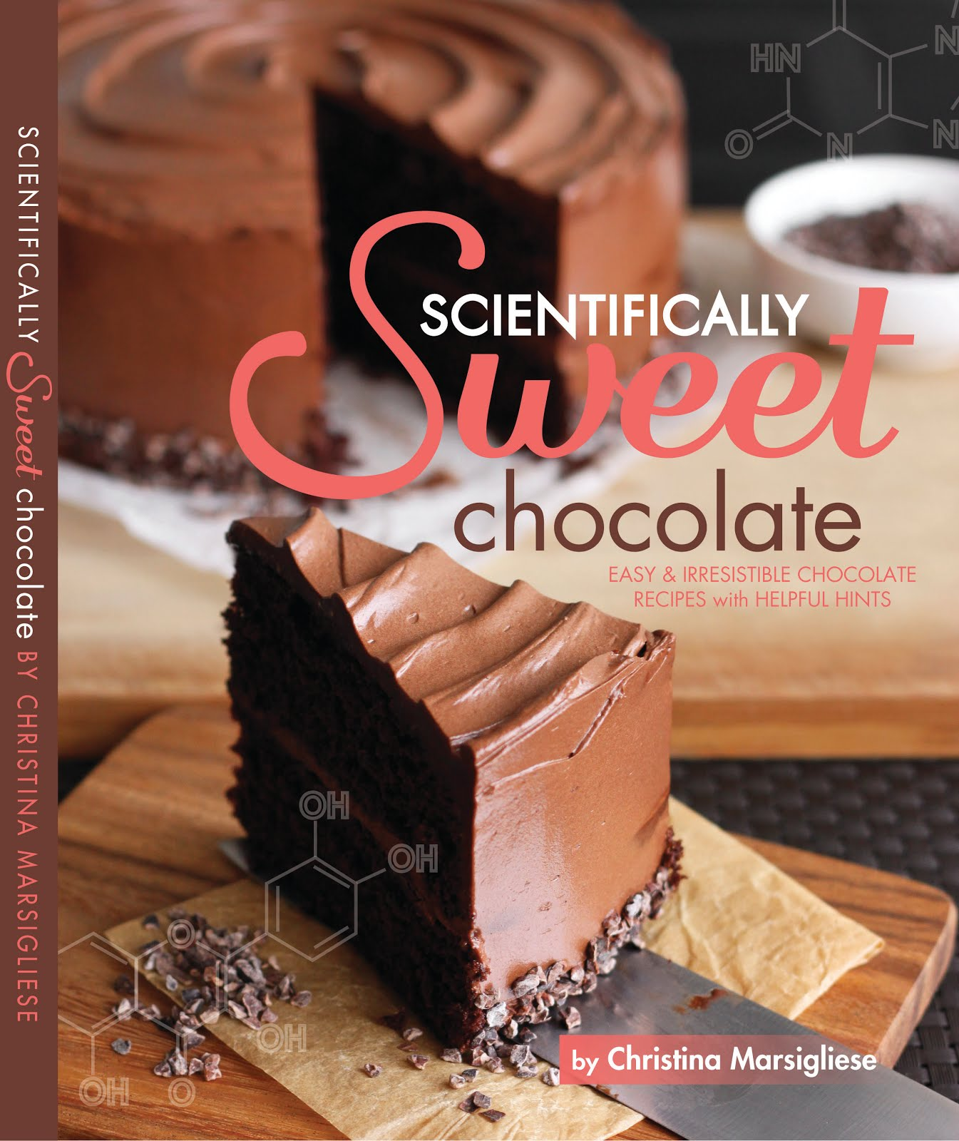 Scientifically Sweet CHOCOLATE