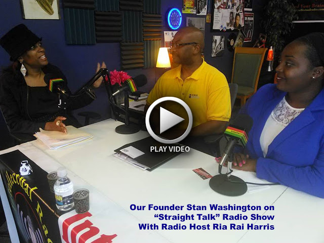 "Our Founder on ""Straight Talk"""