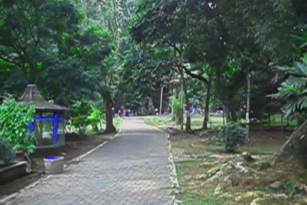 Taman Lele Semarang