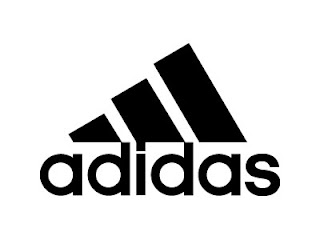 Adidas Logo Sketch