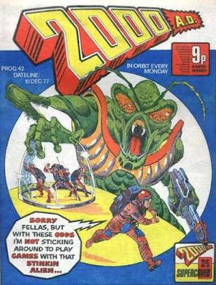 2000 AD #42
