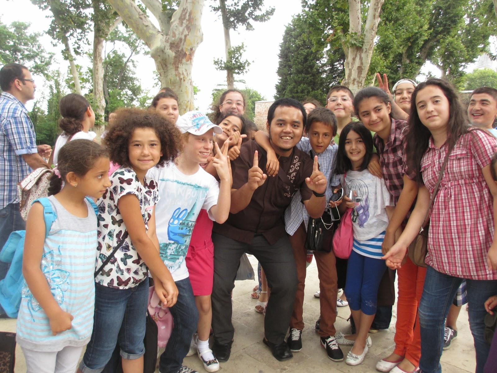 Travel Umroh Plus Mesir dan Turki Terbaik Bagus dan Terpercaya