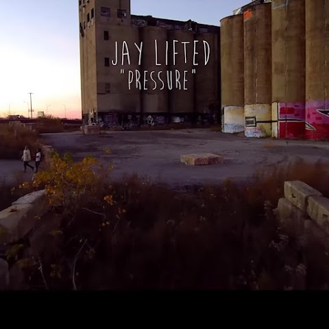 "VIDEO REVIEW: JayLifted - ""Pressure"""