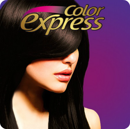 SALON LINE COLOR EXPRESS
